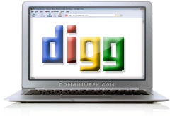 Google digs digg!