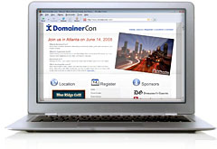 DomainerCon Atlanta - A FREE Domainer Networking Conference
